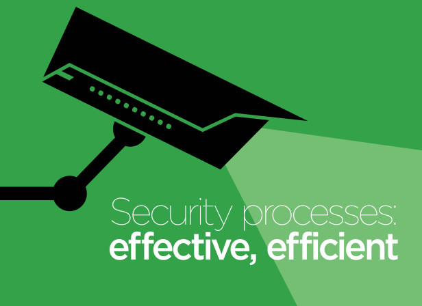 Airline Security IATA Annual Report