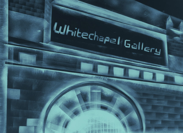 Whitechapel Gallery