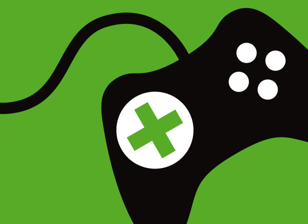 Medical Gaming 2 / New Scientist