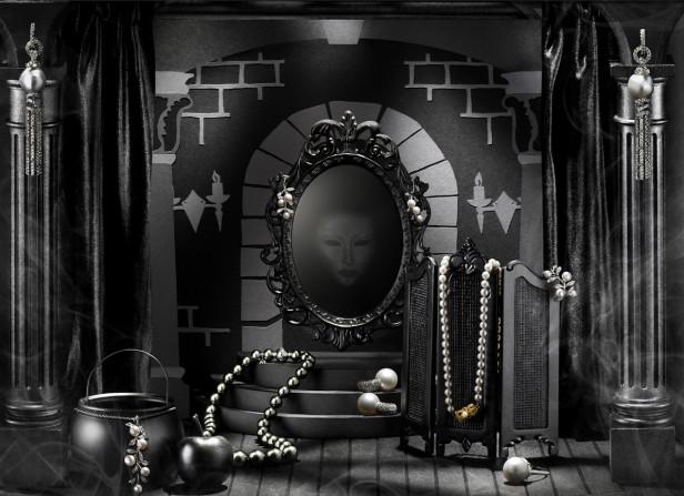 Harrods Magazine Fairy Tales Snow White