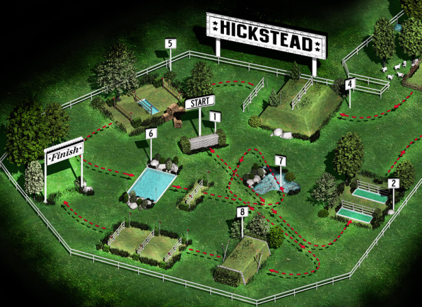 Hickstead