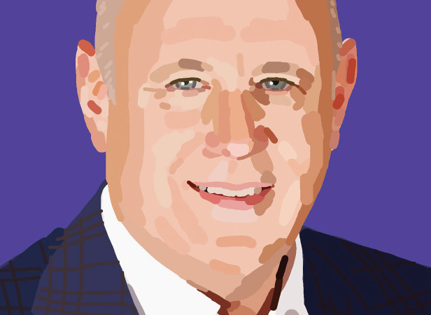 Institutional Investor Jeffrey Sprecher