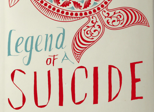 Legend Of A Suicide / David Vann