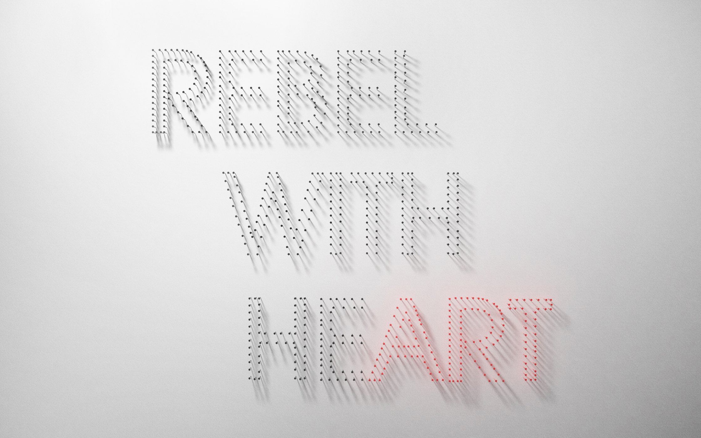 Rebel With Heart
