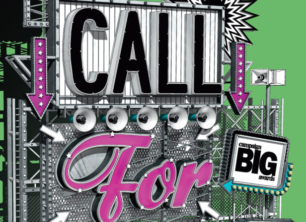 The Big Awards Call For Entries
