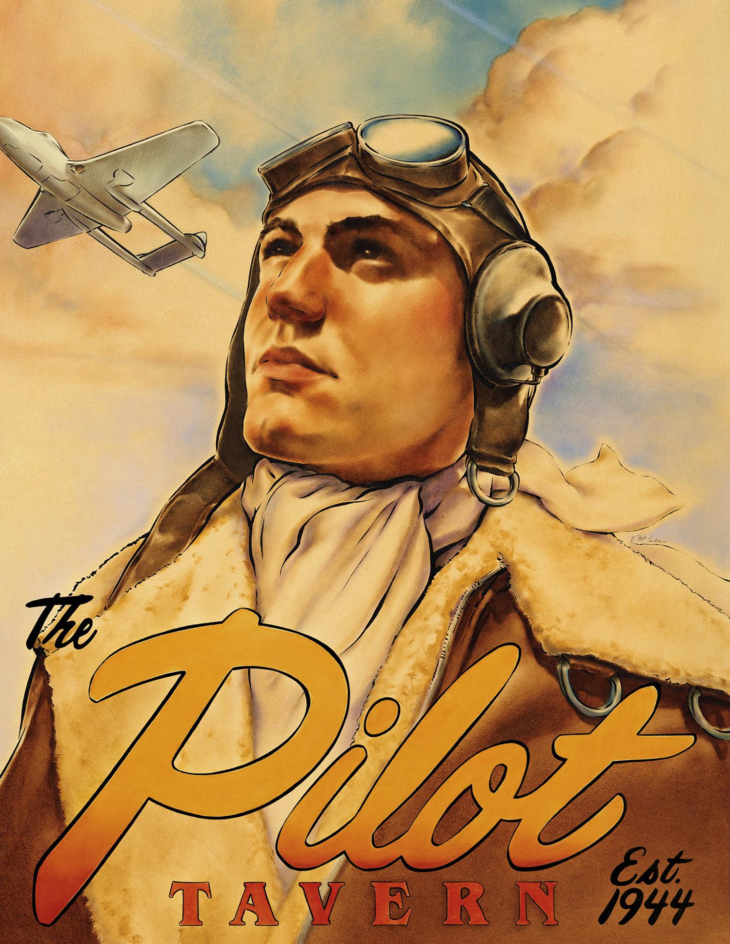 The Pilot Tavern
