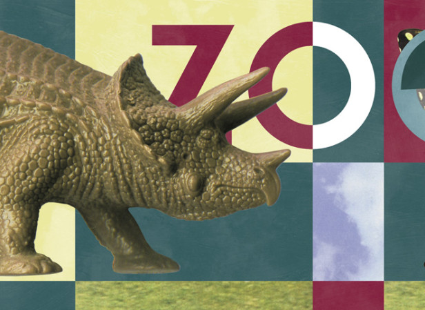 Extinction Zoo Climate Change Animals