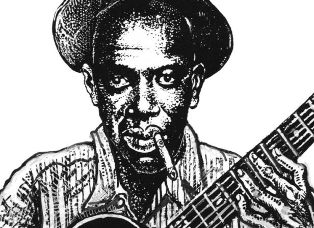 100 Years Of The Blues Robert Johnson