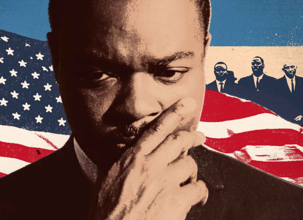 Selma-Martin Luther King Original / Sight and Sound