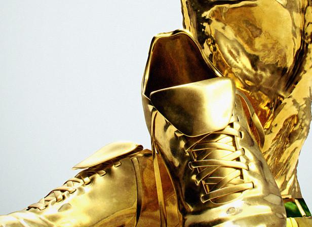 GQ Boots