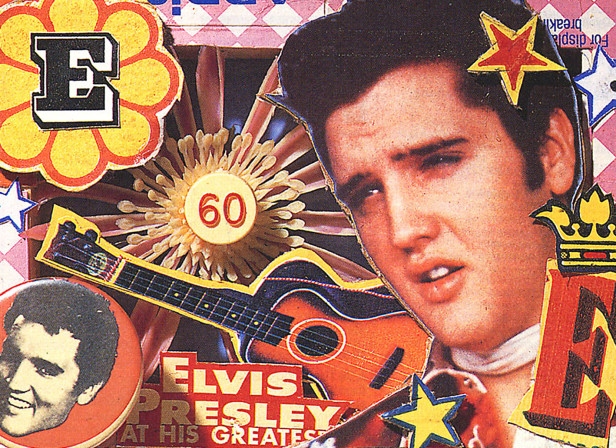 Elvis Presley Radio Times