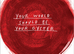 The Economist - Your World Should Be Your Oyster