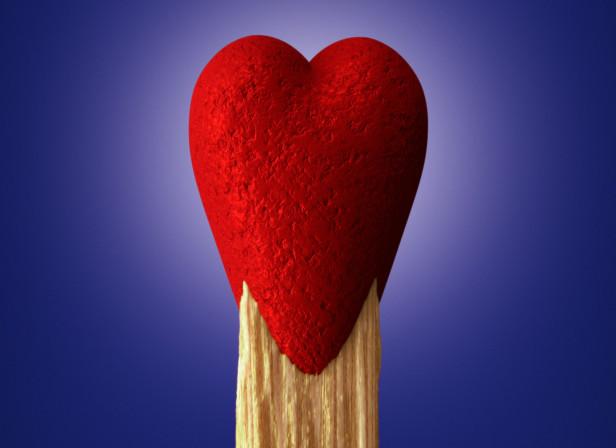 Heart Match Men's Health