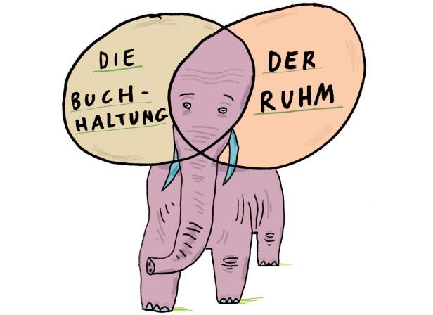 Das Elephant