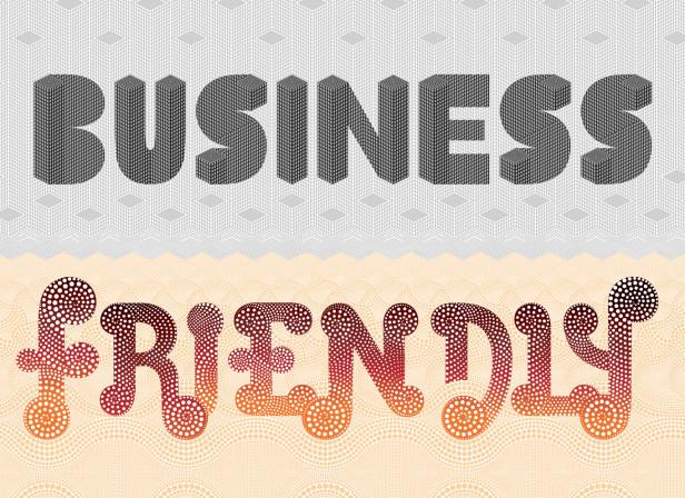 Bahrain Business Friendly