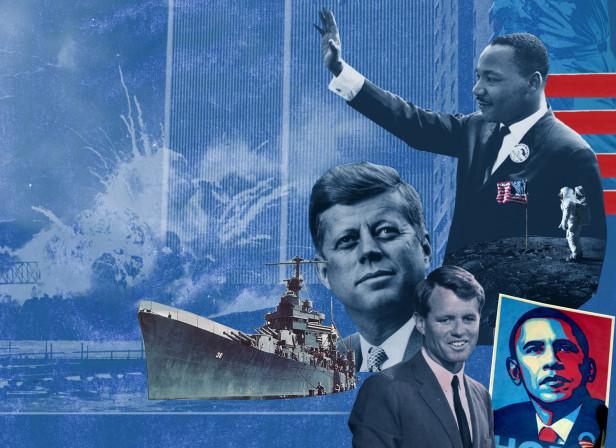 American History The Economist