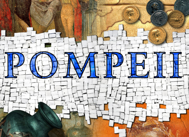 Pompeii Historical