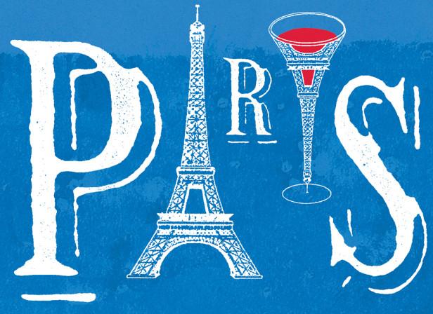 Parisian Love Letters The Observer