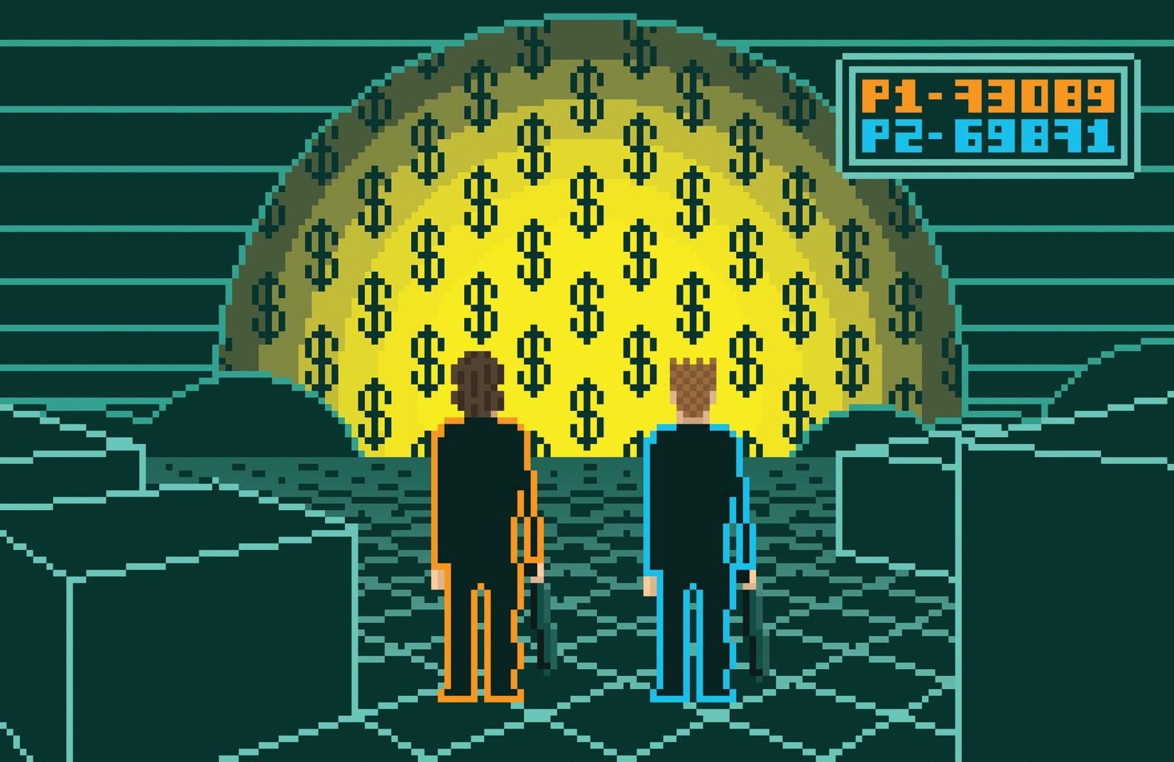 Digital $$$$$$$