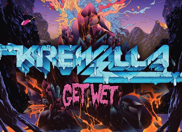 Krewella / Get Wet