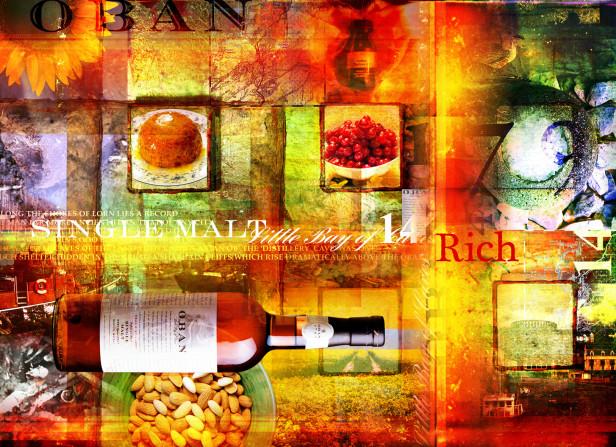 Oban Whisky Six Classic Malts Series / Diageo