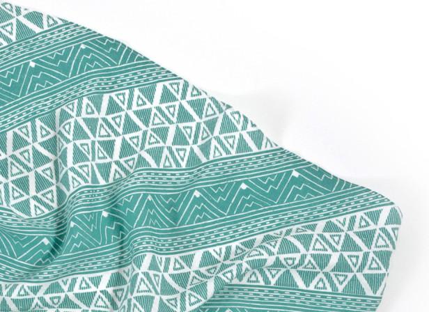 Bandana Pattern
