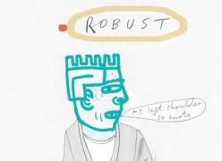 Robust Shoulders