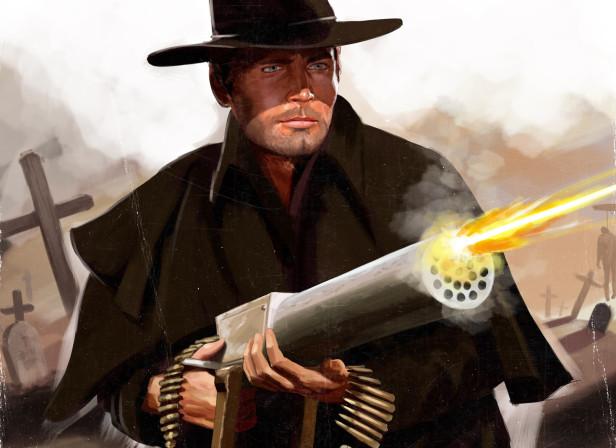 Arrow Films / Django