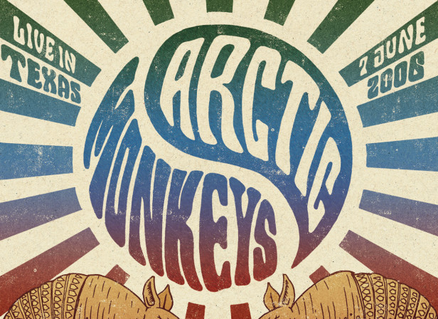 Artic Monkeys - Live In Texas