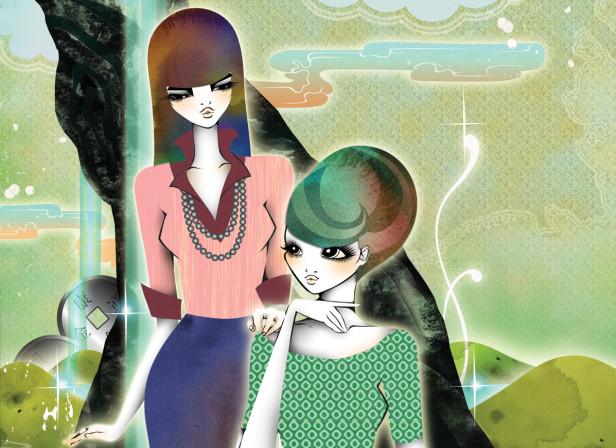Spirit & Destiny Magazine Horoscope Friendship