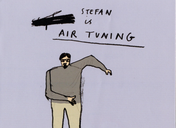 Stefan Is Air Tuning