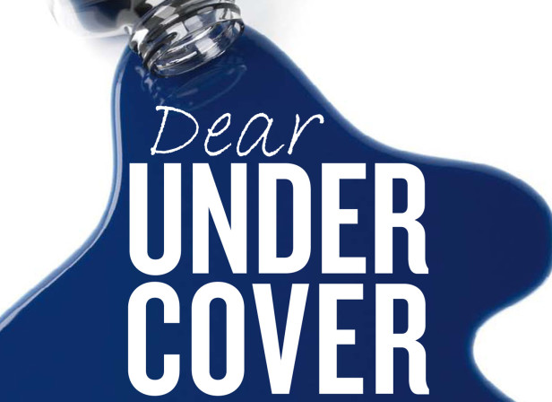 Dear Under Cover Economist - Tim Harford Cover