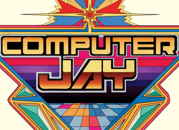 Computer Jay Logo