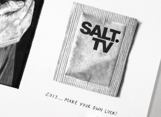 Salt TV Make Your Own Luck 2