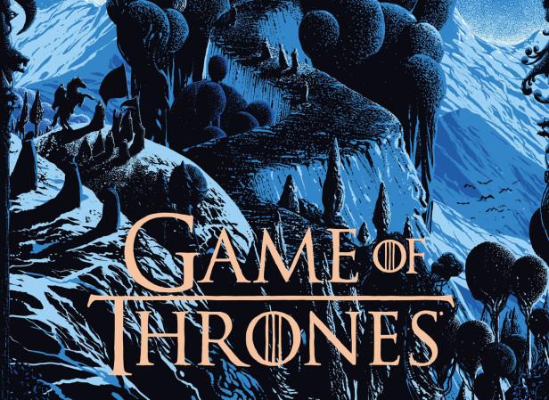 Mondo Game Of Thrones SXSW