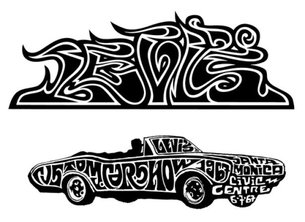 Levis Logotypes 2