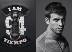 I Am Tiempo 94 / Nike