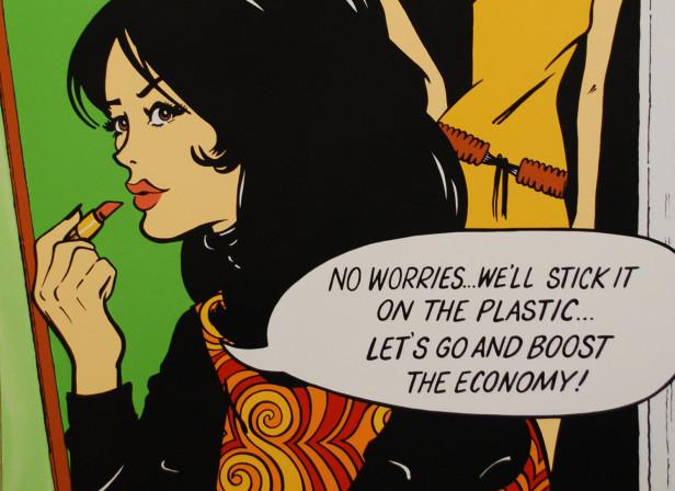 Plastic Economy
