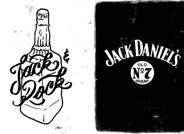 Jack Daniel┬┤s Jack and Rock 2 posters wall.jpg