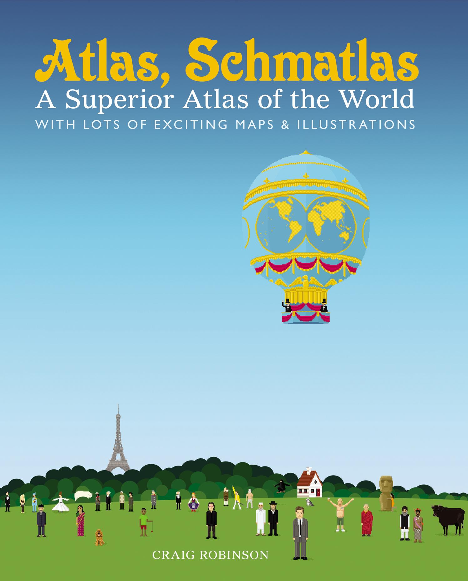 atlas schmatlas