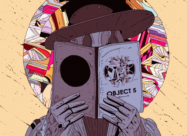 Objects Promo