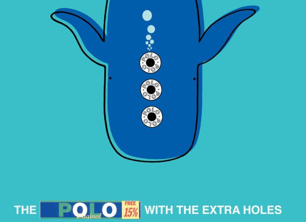 Polo Whale
