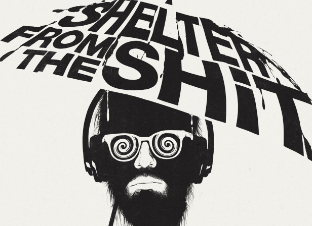 Shelter From The Shit