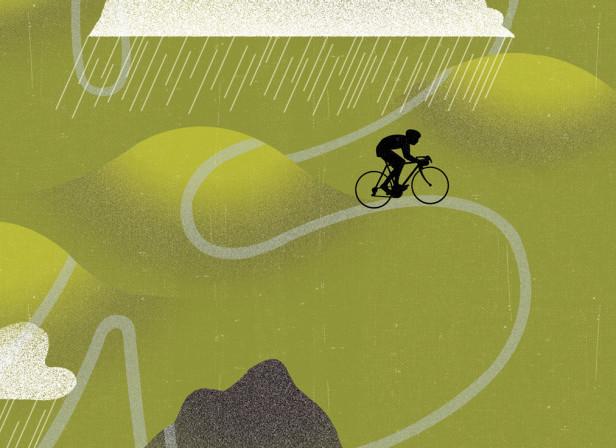 Ireland / Ride Journel