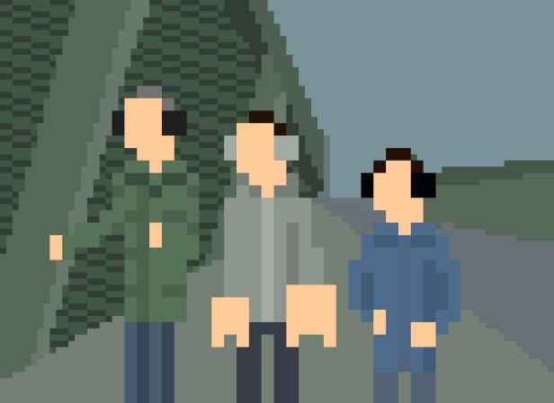 Beastie Boys / Mtv