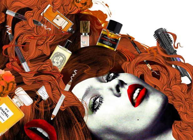 Wall Street Journal - Beauty Lifesavers