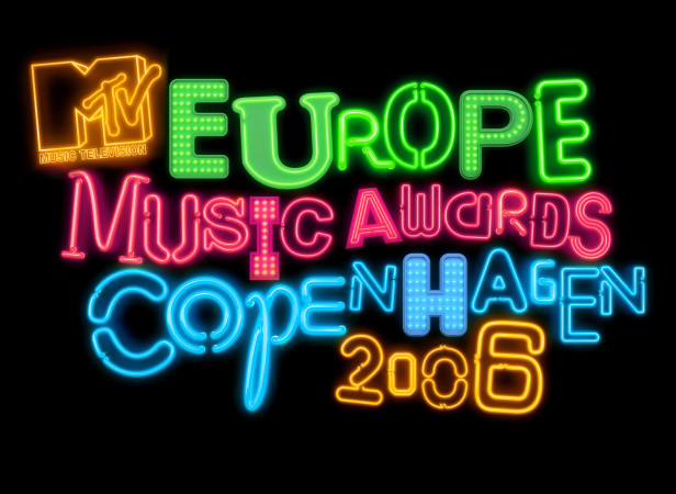 MTV Europe Music Awards Copenhagen 2006