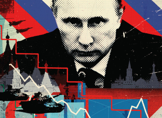 The Putin Paradox / Fortune Magazine
