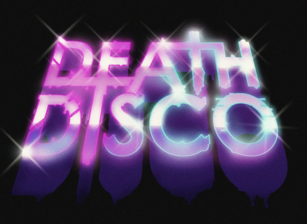 Death Disco Logo