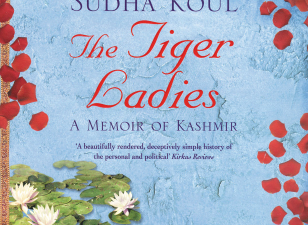 Tiger Ladies Sudha Koul Hodder Headline